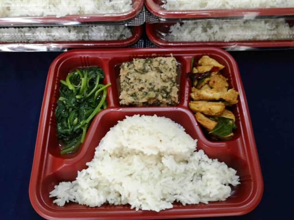 Kepong Community Yummy Homecook Food Delivery Menu 02