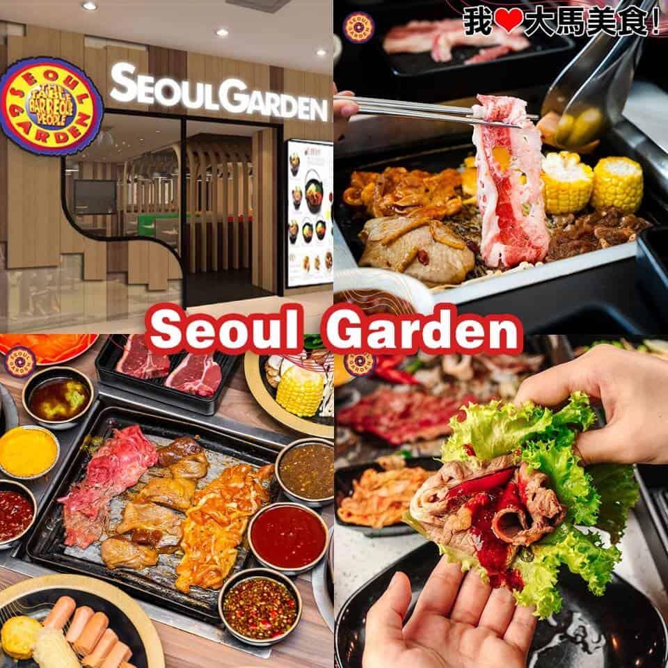 klang valley must eat korean bbq buffet 8